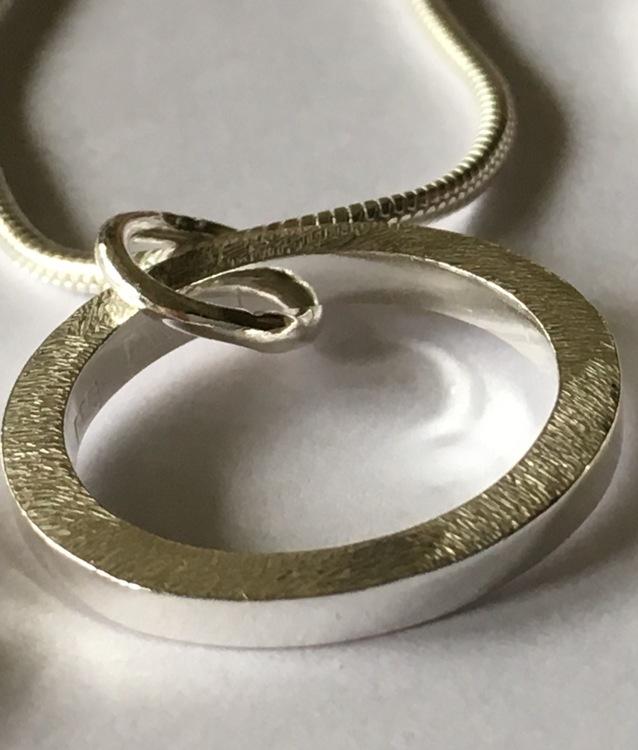 Street halsband