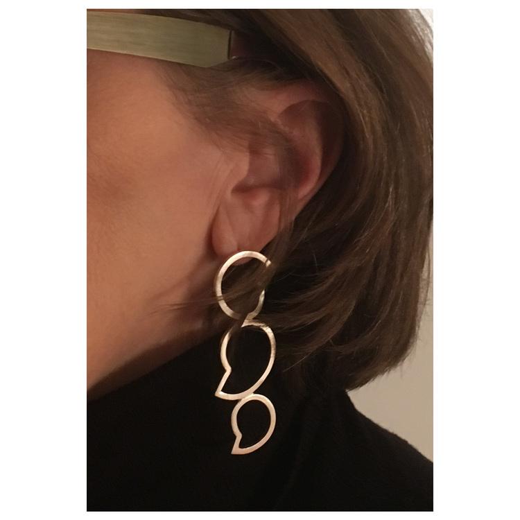 Conversation örhängen