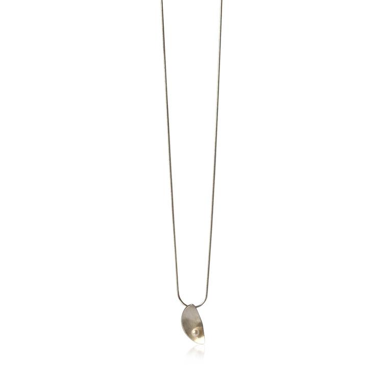Ostron halsband