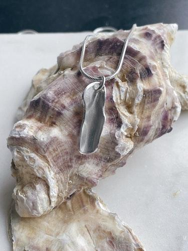 Ostron II  Litet halsband