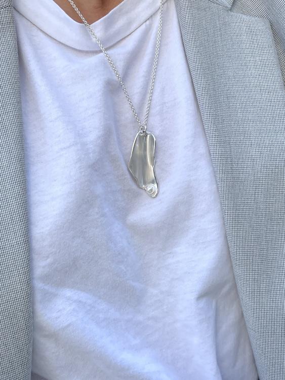 Ostron II stort halsband