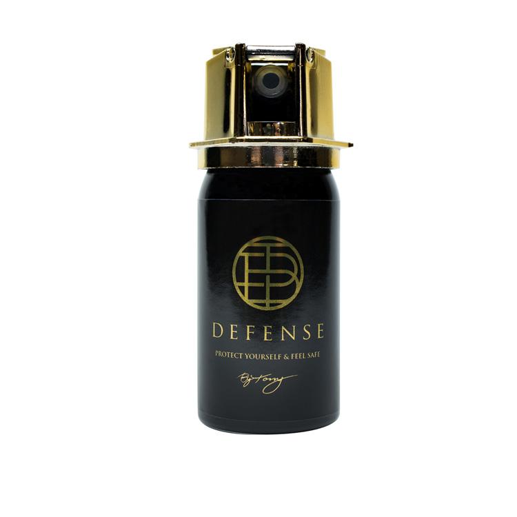 Defense By Tony