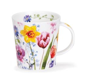 Dunoon Wild Garden Mug Daffodil