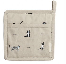 Sophie Allport Purrfect Pot Grab