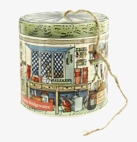 Potting Shed String Tin / Potting Shed Snöre Burk