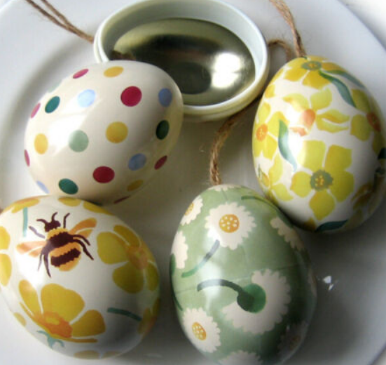 Easter Eggs / Påskägg