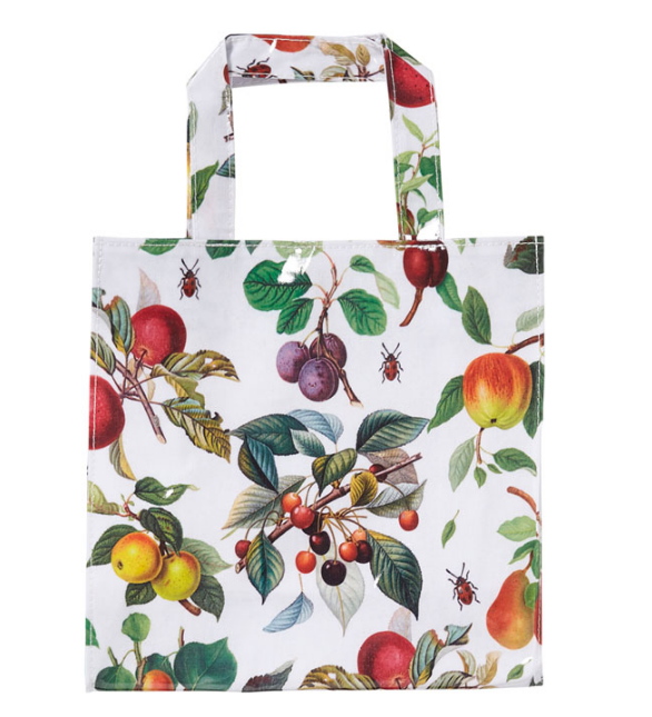 Ulster Weavers PVC lunch bag Fruits