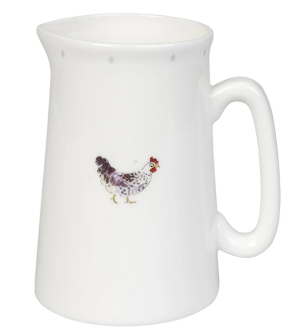 Sophie Allport Small Chicken jug