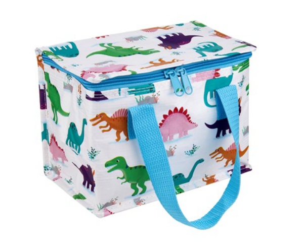 Sass & belle Roarsome Dinosaurs Cool Bag