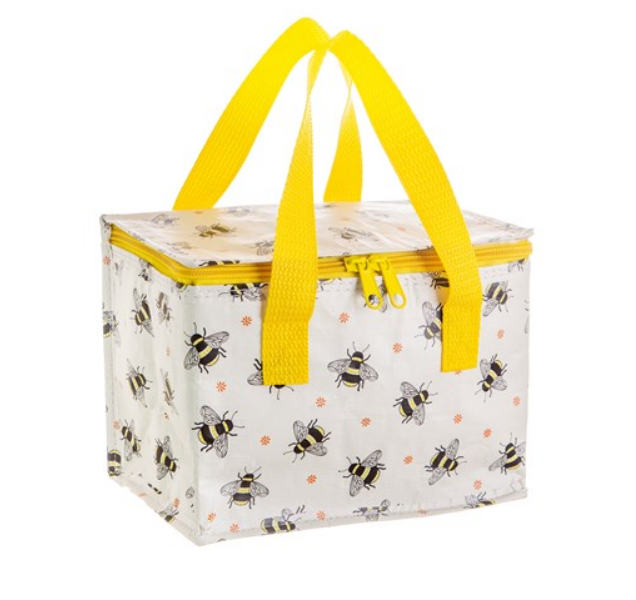 Sass & belle Busy Bees Cool Bag
