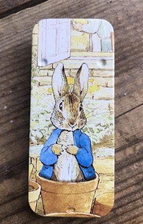Peter Rabbit plåtask