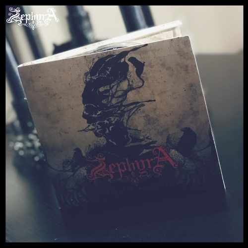 'As The World Collapses' (CD)