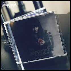'Mental Absolution' (CD)