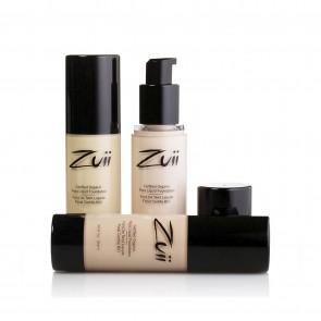 Zuii Organic Flytande Foundation 30ml