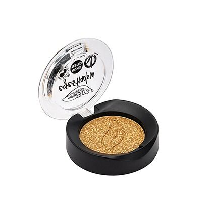 puroBIO Eyeshadow Light Gold 24