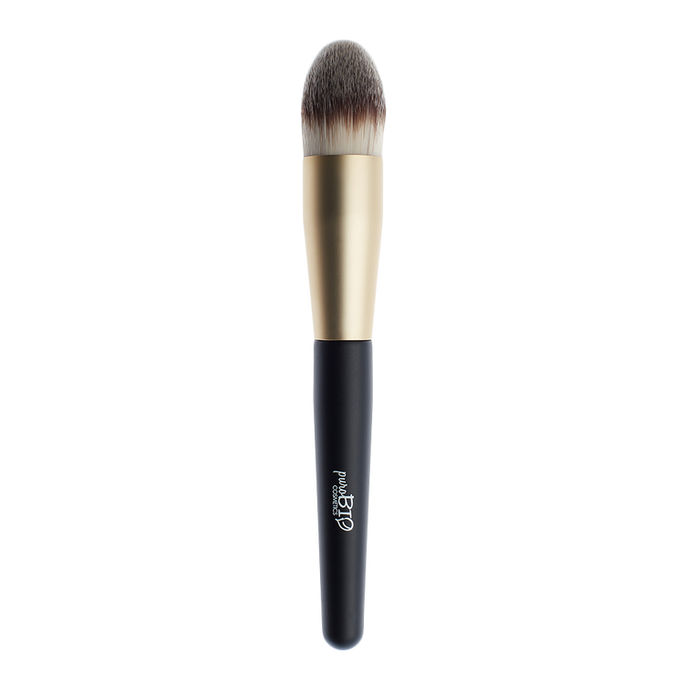 puroBIO Liquid Foundation Brush 10
