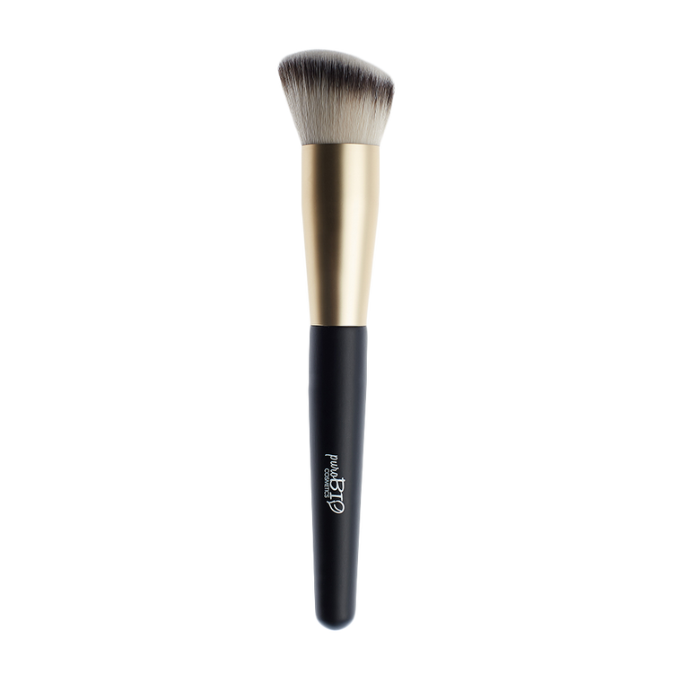 puroBIO Sculpting Angled Brush 11