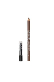 puroBIO - Eyebrow pencil 27 ljusbrun
