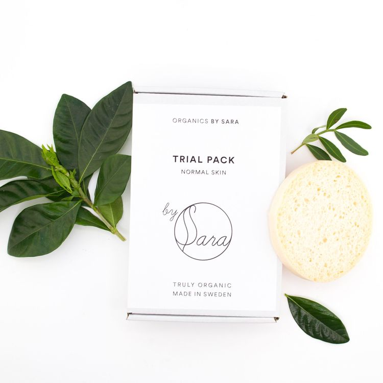 Organics by Sara - Trial Pack Normal Skin