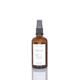 Organics by Sara - Eye Makeup Remover