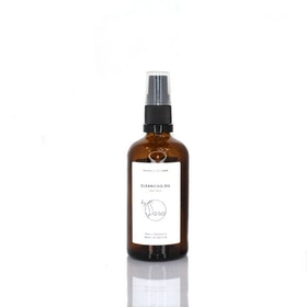 Organics by Sara - Cleansing Oil 100ml (flera varianter)