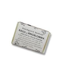 Malin i Ratan - Tvål Rasul & Ringblomma 40g (flera varianter)