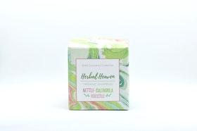 Grön Lycka - Schampokaka 85 g - Herbal Heaven