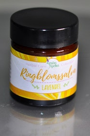 Grön Lycka - Ringblomssalva 30 ml