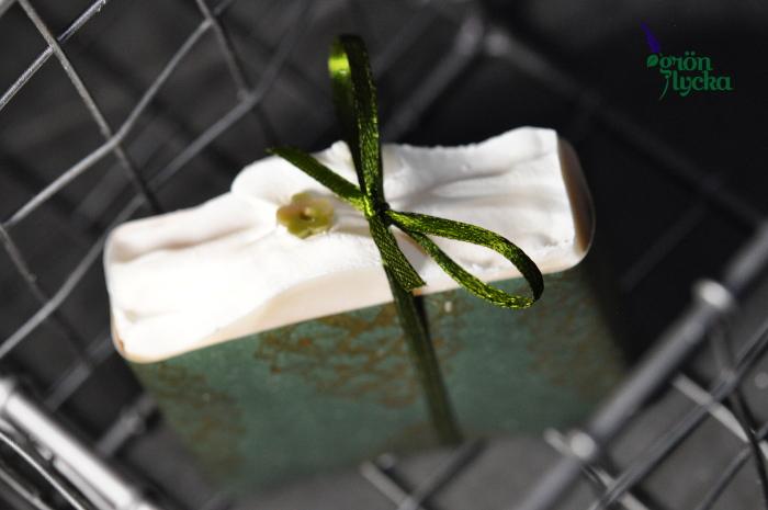 Grön Lycka - Städtvål 130 g Green Clean