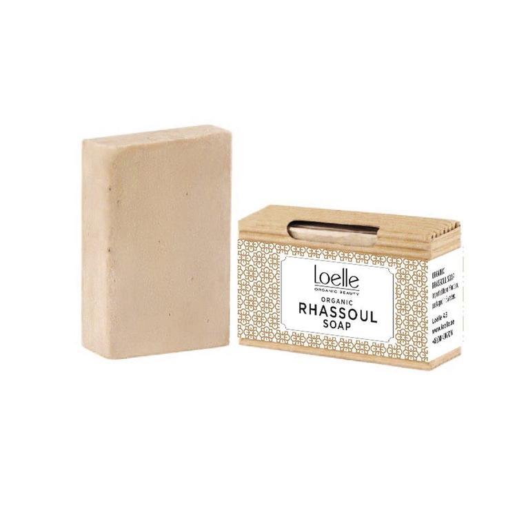 Loelle - Rhassoultvål EKO 75 g