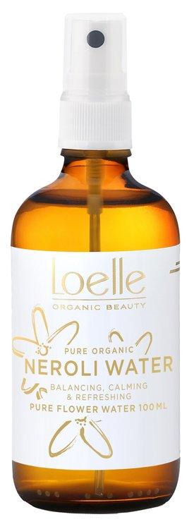 Loelle - Neroli Water EKO 50 ml
