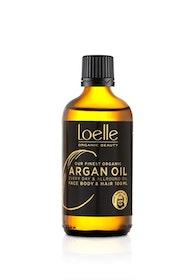 Loelle - Arganolja EKO 100 ml