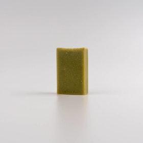 Grön Lycka - Tvål 100 g - Green Beauty Ekotvål