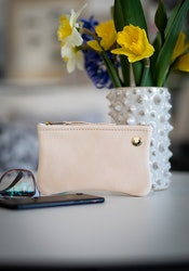 VIP iPhone Wallet - Natur