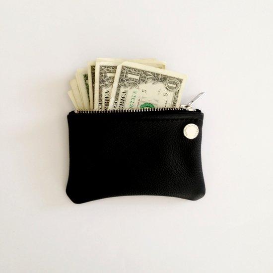 VIP Wallet Black