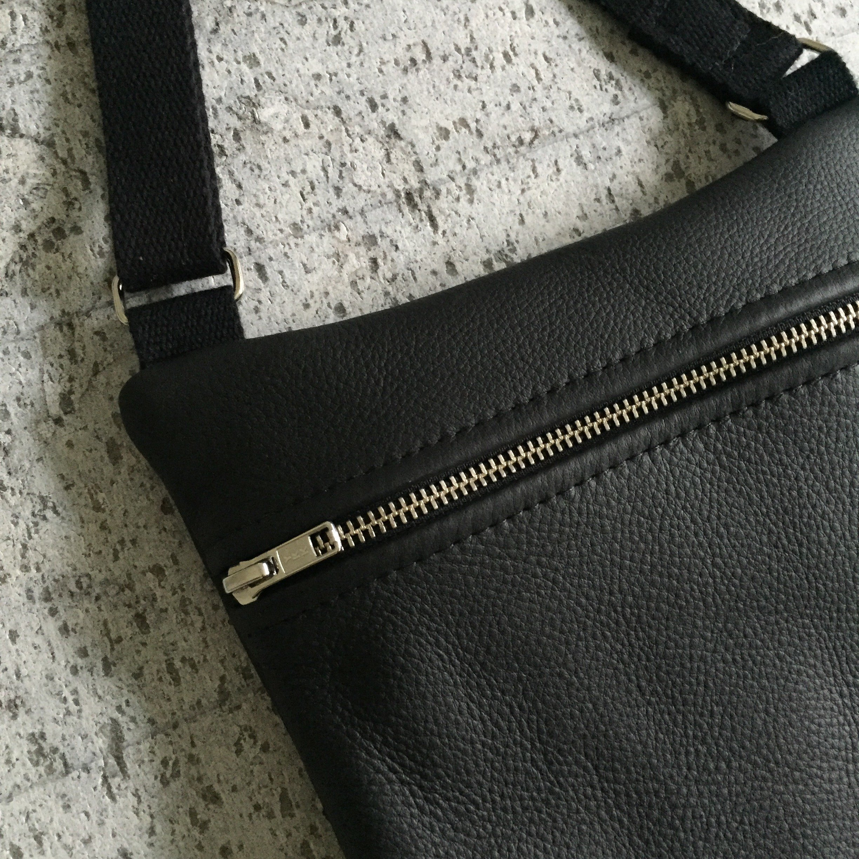City Bag - Black