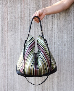 Original Bag - Modulating Stripe