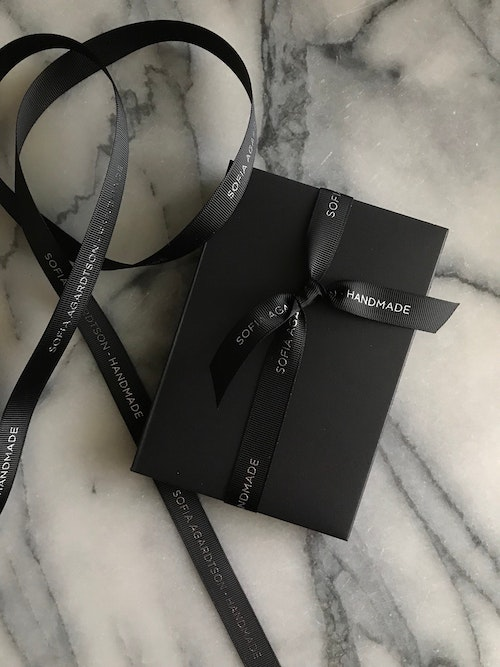 Gift Wrap - small