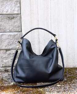 Original Leather Bag - Black