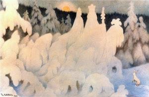 NYÅR 1903