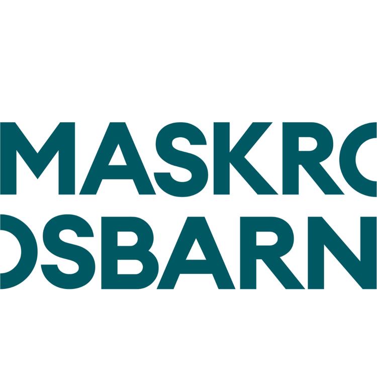 Halsband MASKROS