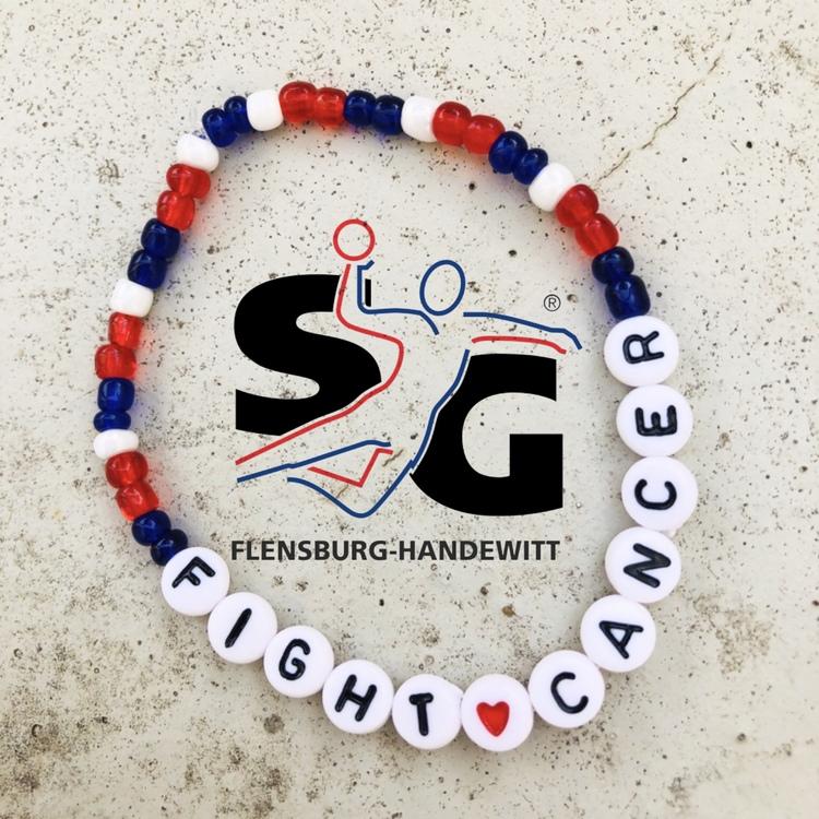 Armband SG FLENSBURG-HANDEWITT