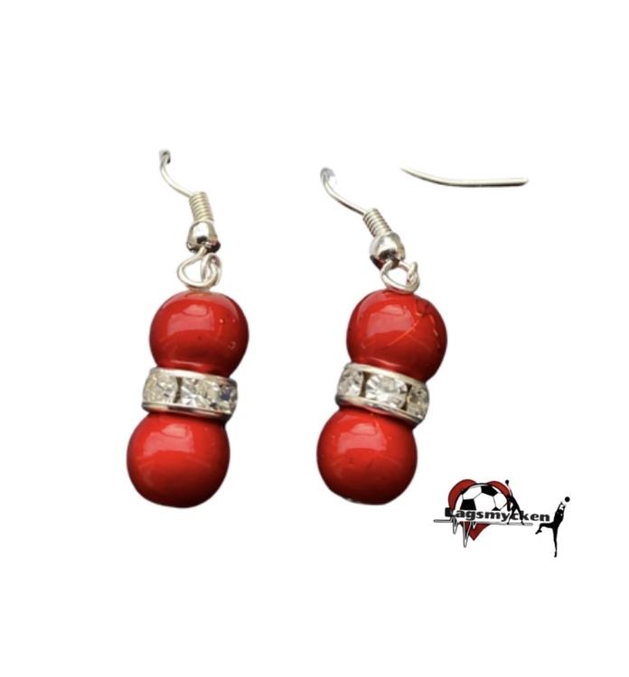 Julset Armband och örhängen
