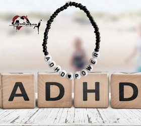 Armband ADHD POWER