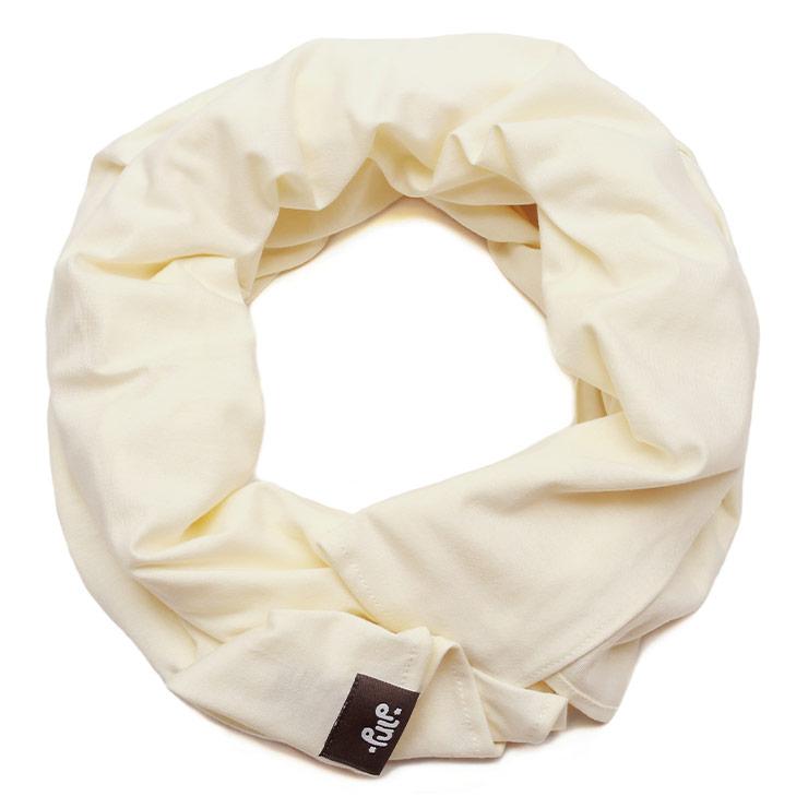 Pulp Amning sjal, ecru - Elliotti