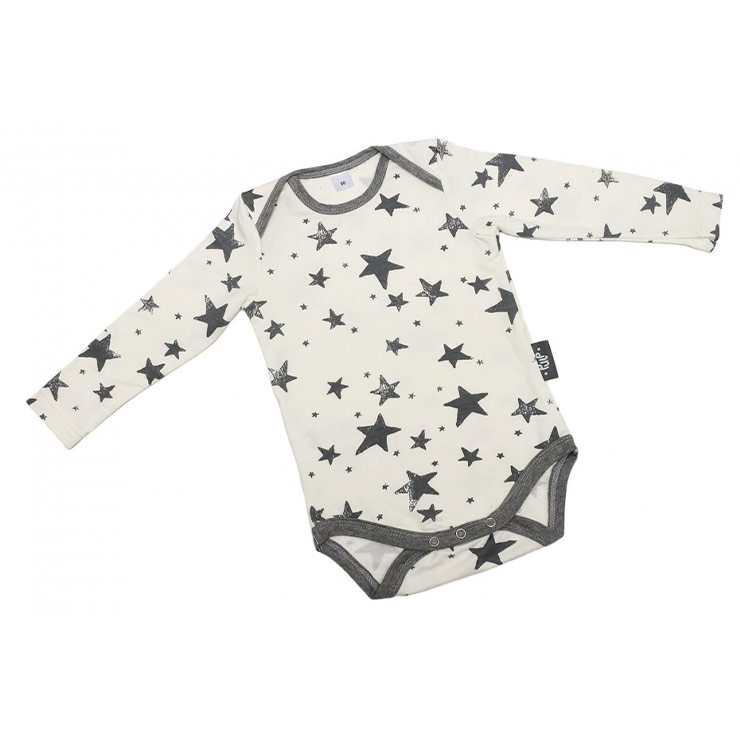 Pulp Baby Body, Stars: 68cm