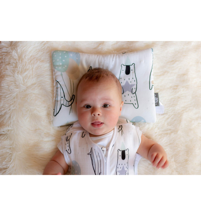Bambu-Muslin-Baby-Sovpåse-giraffe-Elliotti