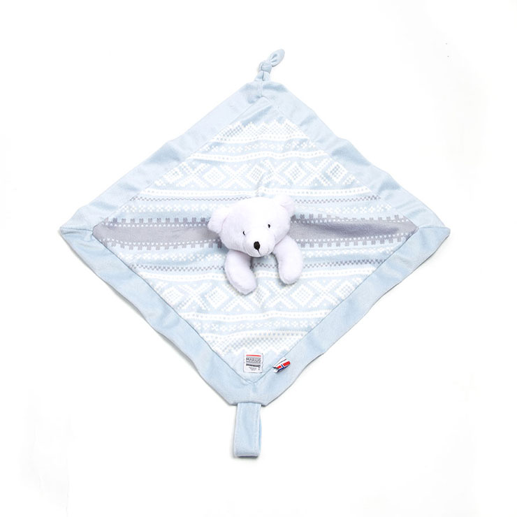 Marius Kids Newborn set, Baby Blue - Elliotti.se
