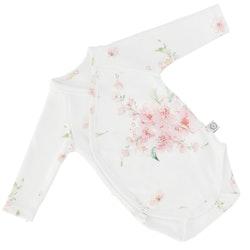 Nyfödd klädpaket, Japanese Flowers
