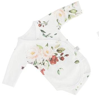 Nyfödd klädpaket, Vintage Roses